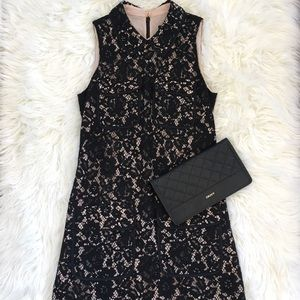 Jcrew Lace Dress